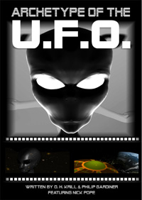 Archetype of the UFO - Reality Films