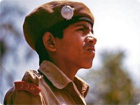 India circa 1988