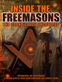Review - Inside the Freemasons: The Grand Lodge Uncovered (DVD) (1/2)